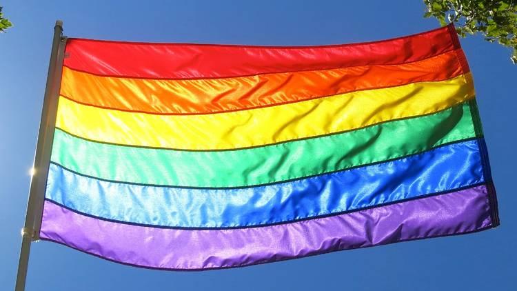 LGBT+, Bandeira
