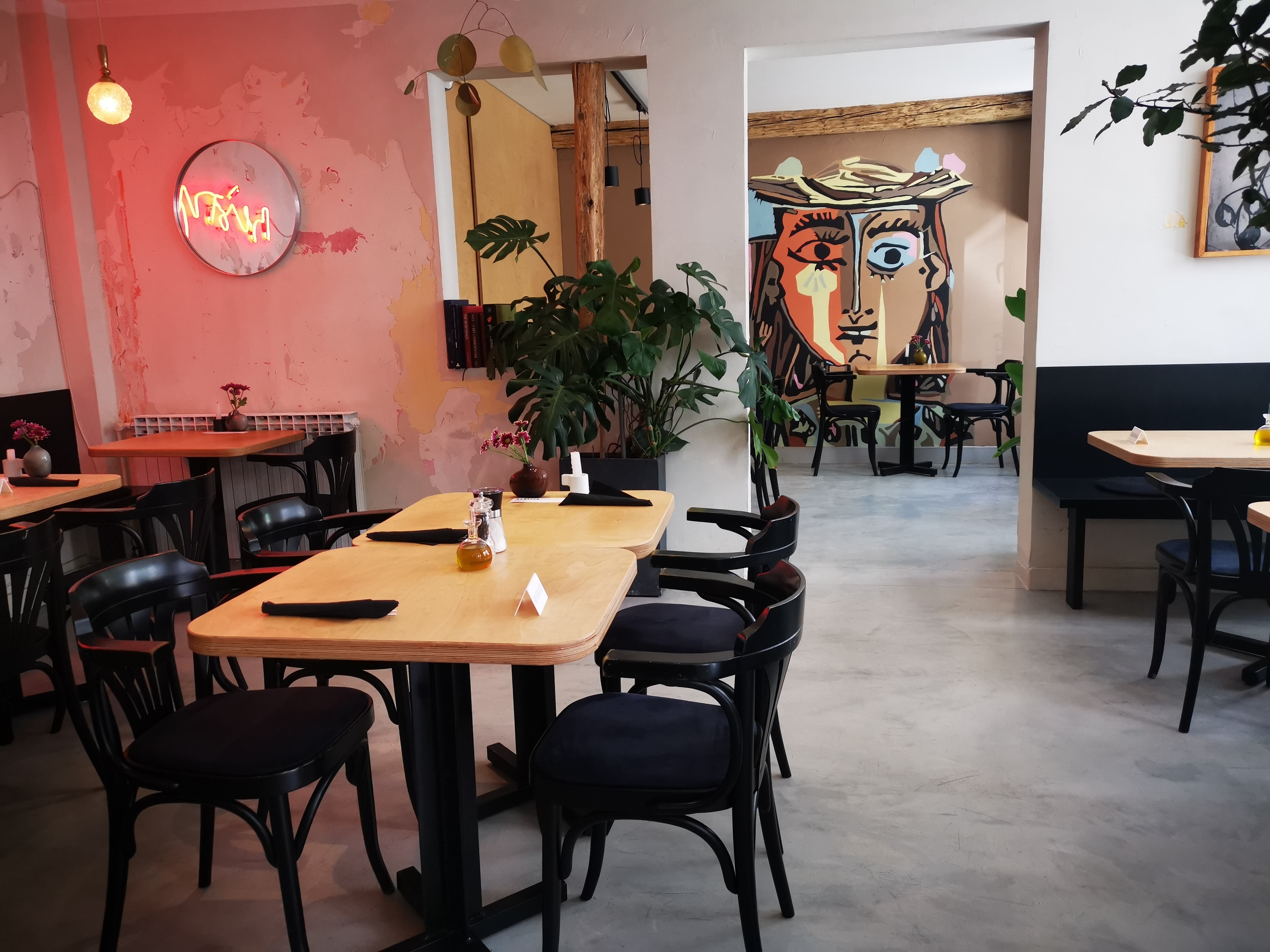 Introducing one of the best restaurants in Zagreb: Beštija