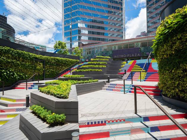 healing Garden, Metroplaza Kwai Chung