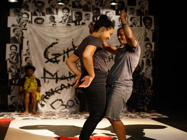 The Criminal Queerness Festival provides an artistic platform for global LGBTQ+ solidarity