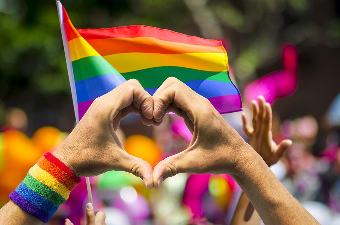 The faces of LGBTQ+ Hong Kong