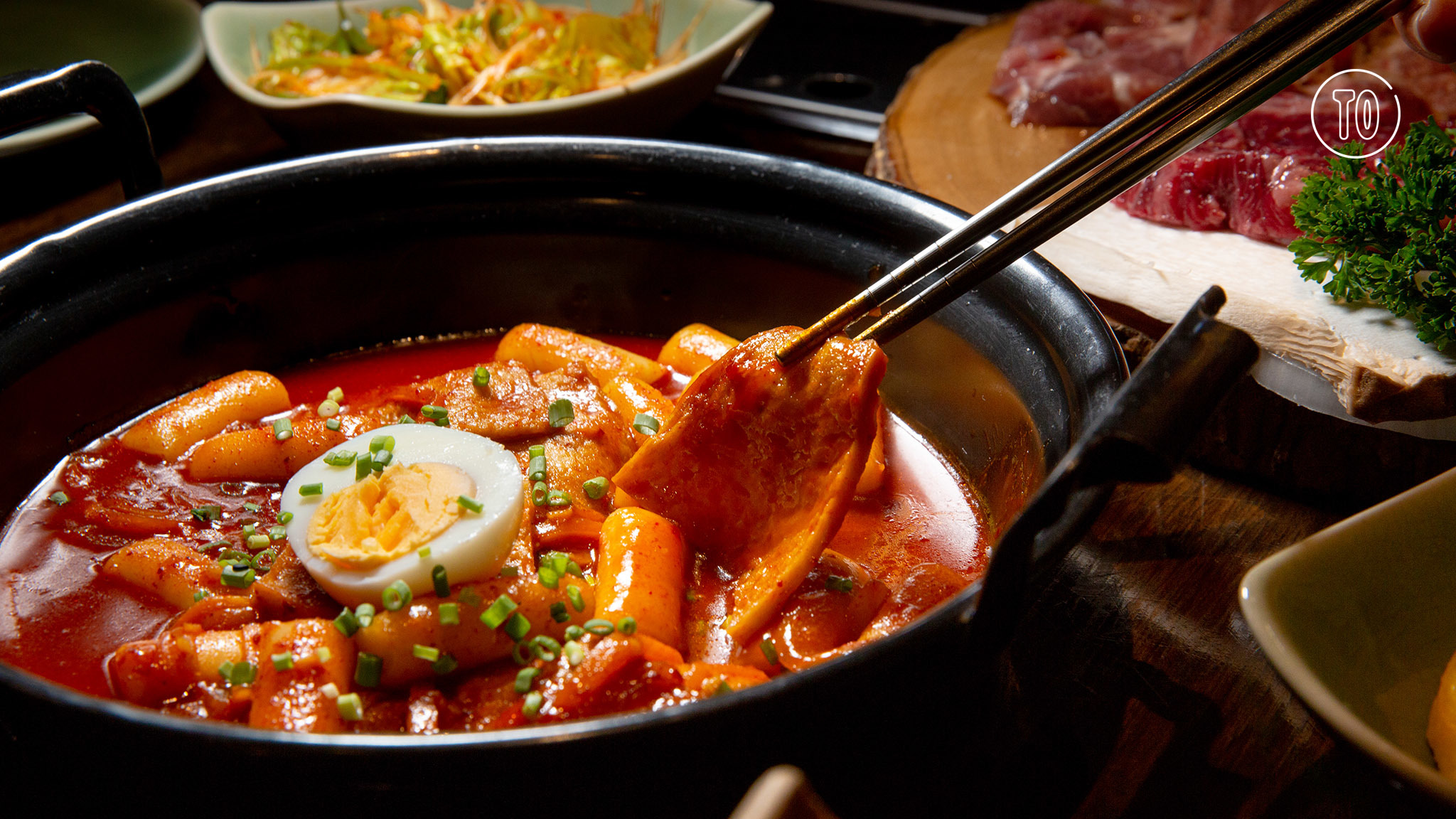 15 Korean restaurants in Bangkok that deliver