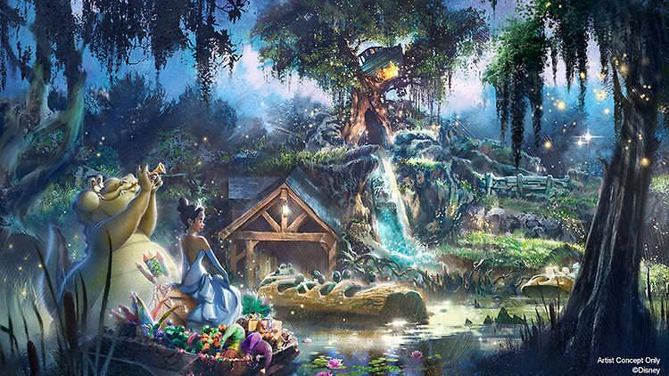 Courtesy Disney Parks