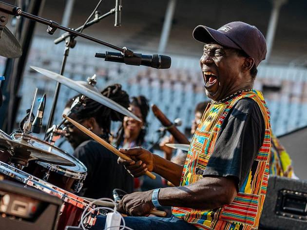 Kwame Ghana Highlife