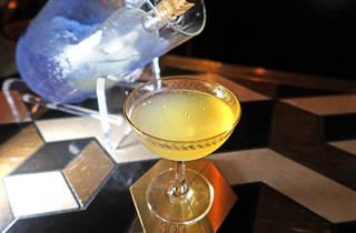 Room 309, multisensory cocktails