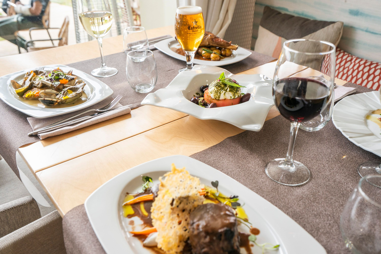 Restaurant Solraig Castelldefels