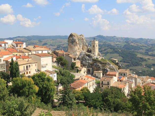 This Italian village is offering free holidays