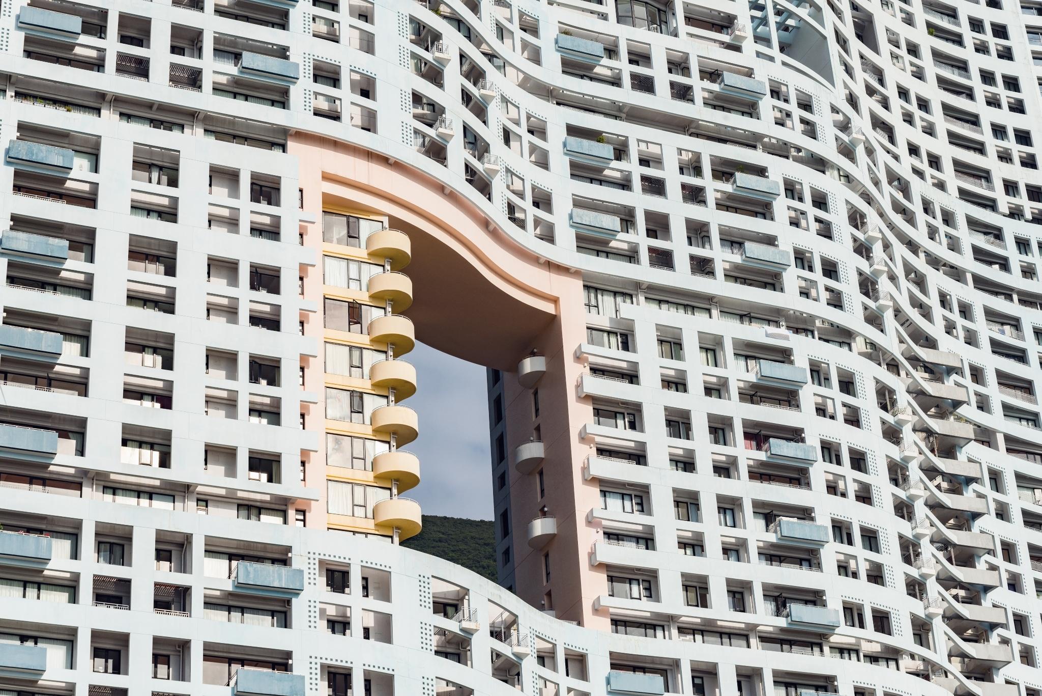 building feng shui
