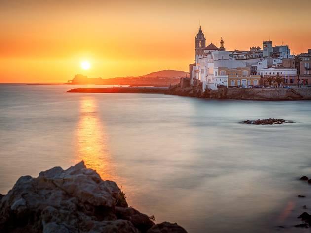 5 idees per fer turisme sense sortir de les comarques de Barcelona!