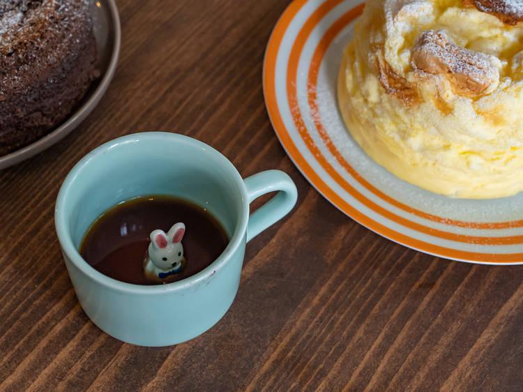 Himawari Café