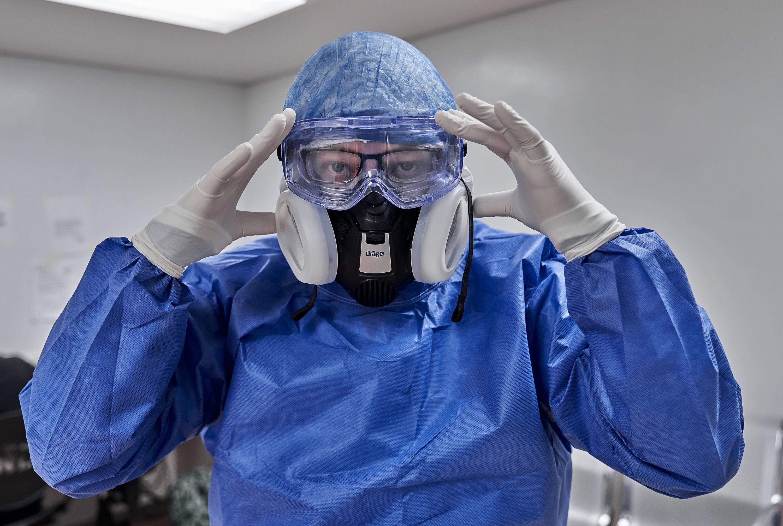 9 cuentas de Instagram que documentan la pandemia en la CDMX