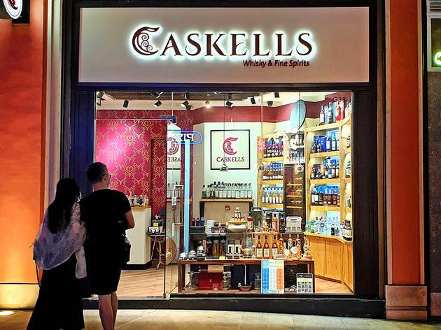 Caskells