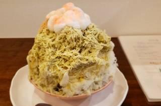 ナナシノ氷菓店