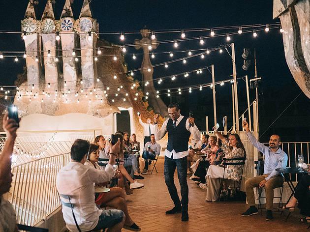 'Noches Mágicas' Casa Batlló