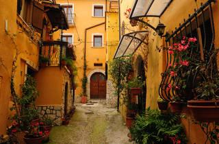 Molise Italia