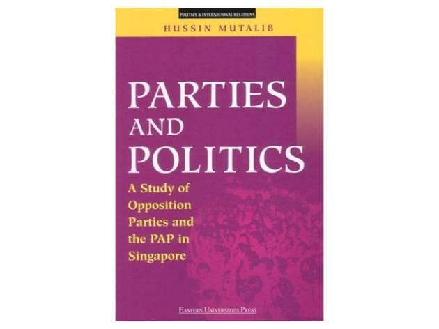 Parties and Politics