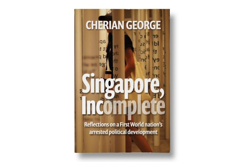 Singapore Incomplete