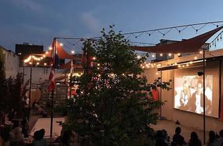 Parklife outdoor movies
