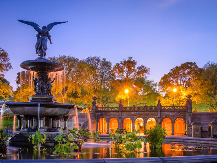 NYC's 50 best family attractions