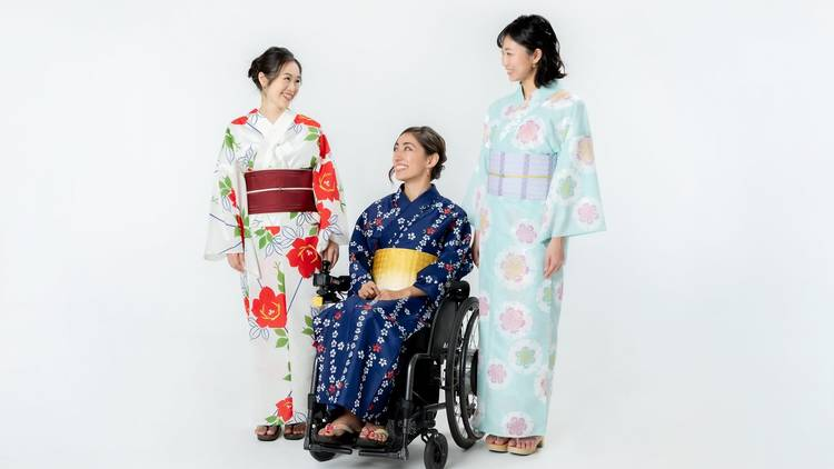 yukata