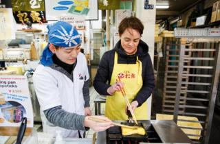 Tsukiji Shouro