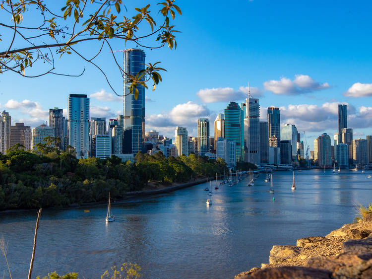 Things to do in Brisbane in spring