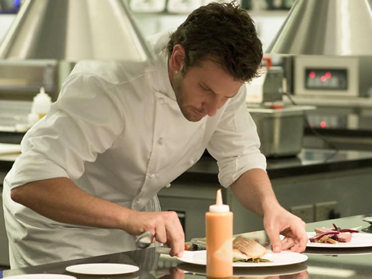 二ツ星の料理人(2015年)