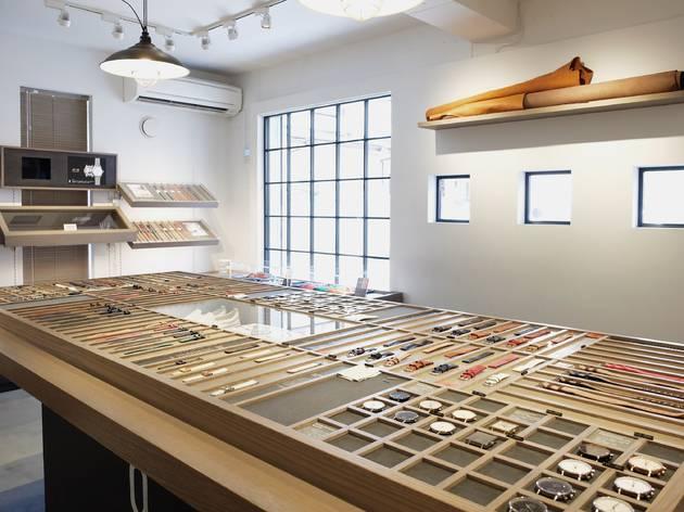 Maker's Watch Knot Gallery Shop