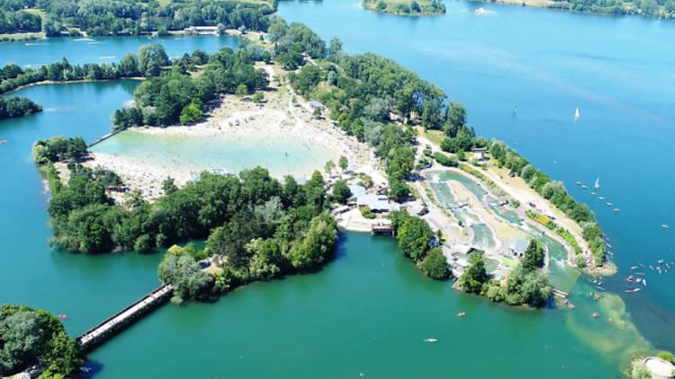 La possibilité d'une île : 7 îlots de charme à quelques minutes de Paris