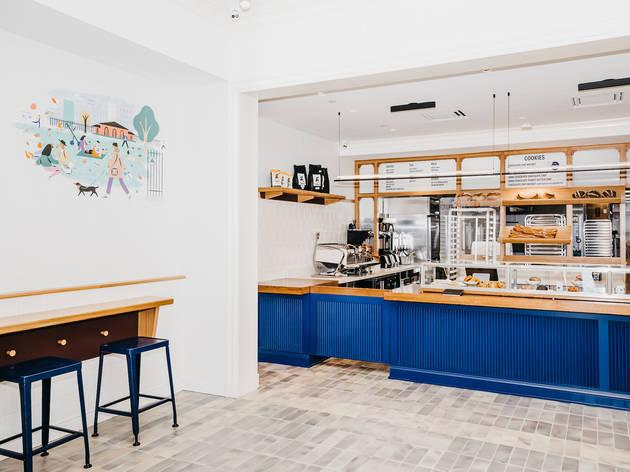 Levain Bakery, Brooklyn