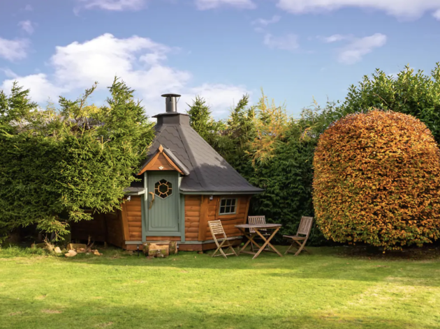 The best Airbnbs in the Lake District