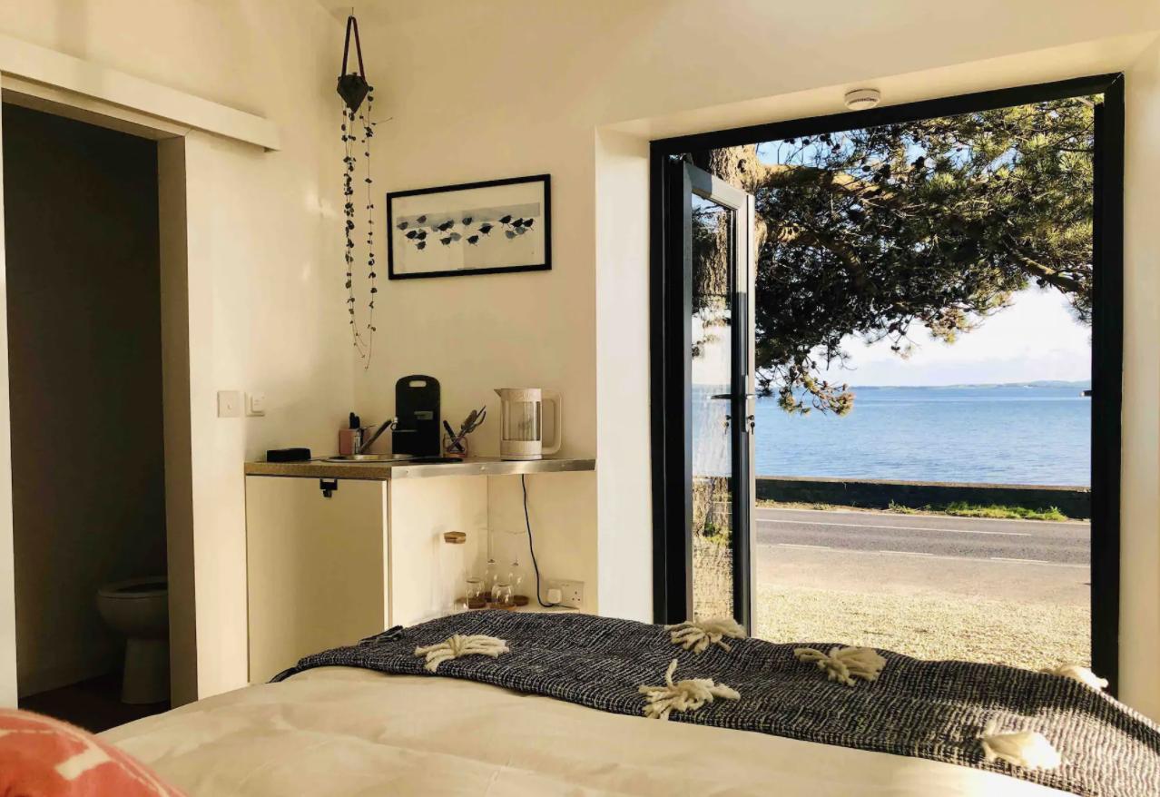 Northern Ireland cottage airbnb