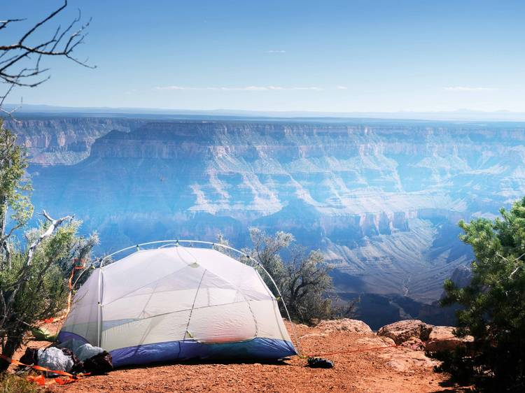 Best camping in the United States