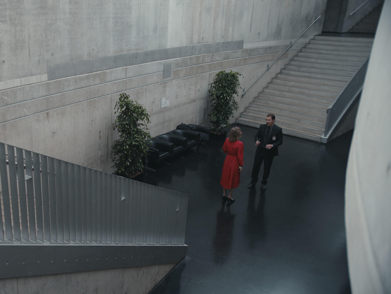 Dark Tercer temporada