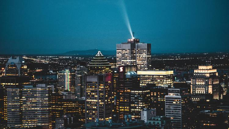 Can I take a day trip from Montreal?