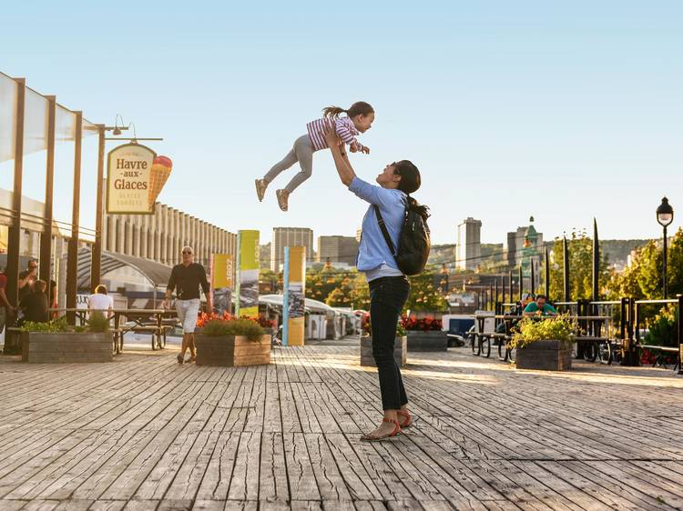 The best things to do in Montreal with kids