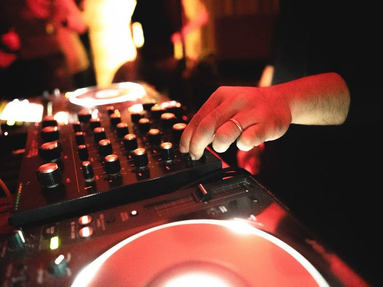 The rise of electronic music in Hong Kong
