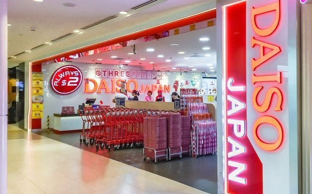 Daiso Singapore launches website to monitor crowds in its stores