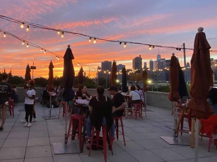 Fornino at Brooklyn Bridge Park
