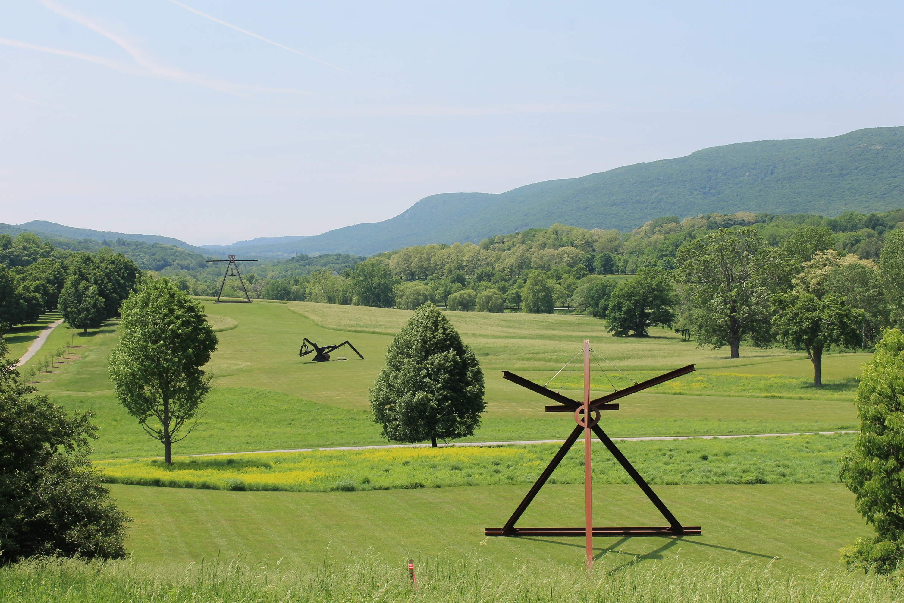 Storm King is reopening this month with brand-new art