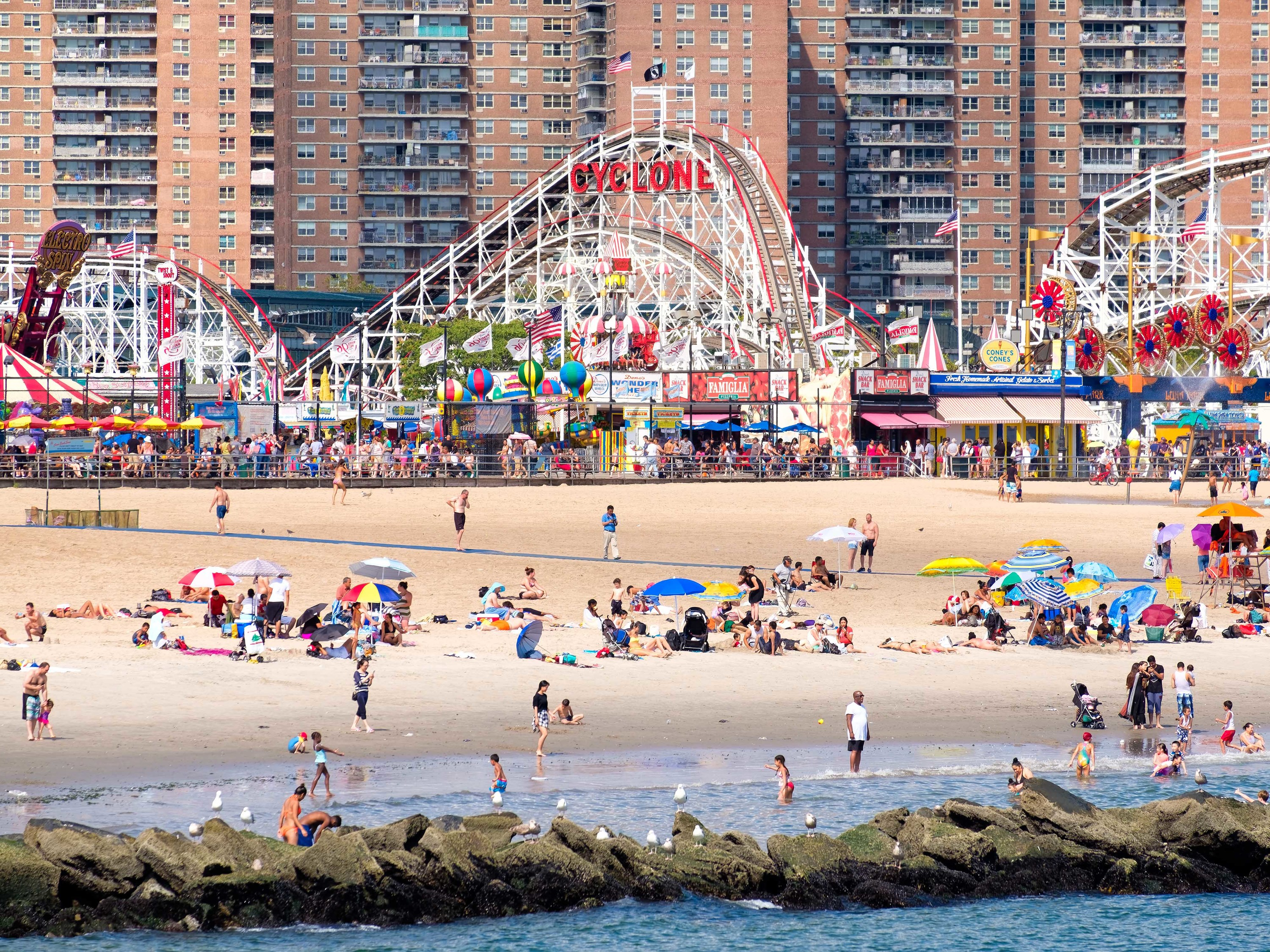 The best 4th of July events in NYC