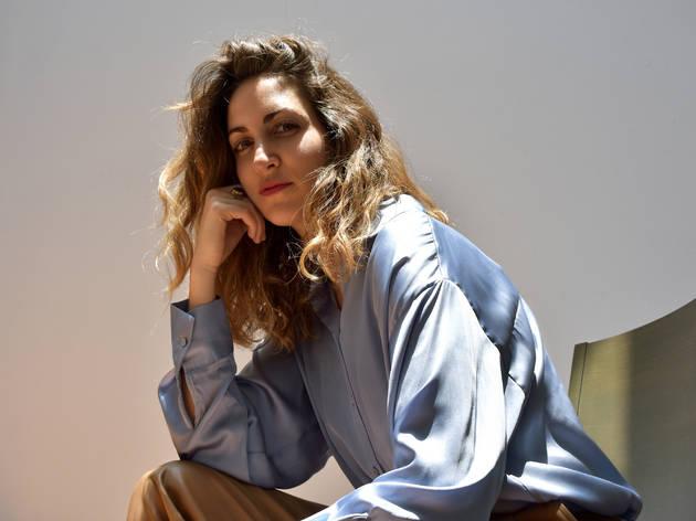 """Tiempo de ser tú, el nuevo libro de Paola """"La Wera"""" Kuri"""