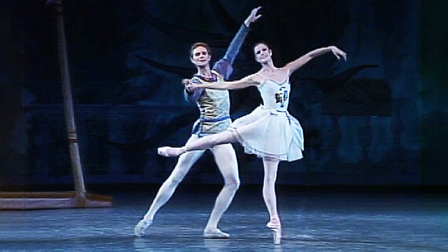 A Midsummer Night's Dream (New York City Ballet)
