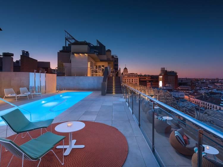 Aloft Madrid Gran Via