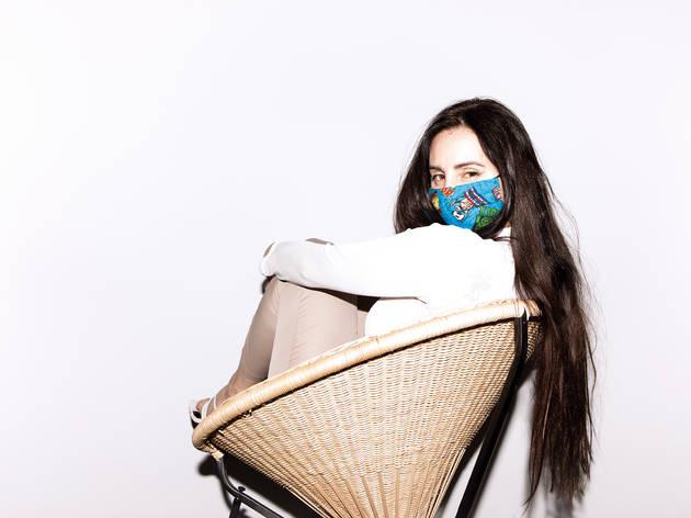 """Mala Rodríguez: """"Vull que la música no pari, que el negoci no pari"""""""