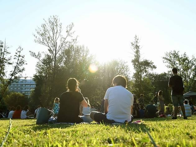 Verão em Famalicão com street food, concertos e cinema ao ar livre