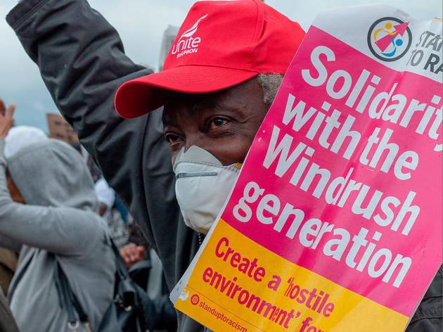 windrush generation