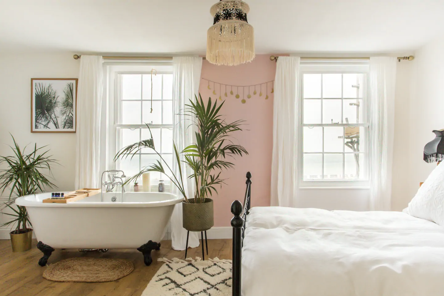 The Well, Airbnb, Margate