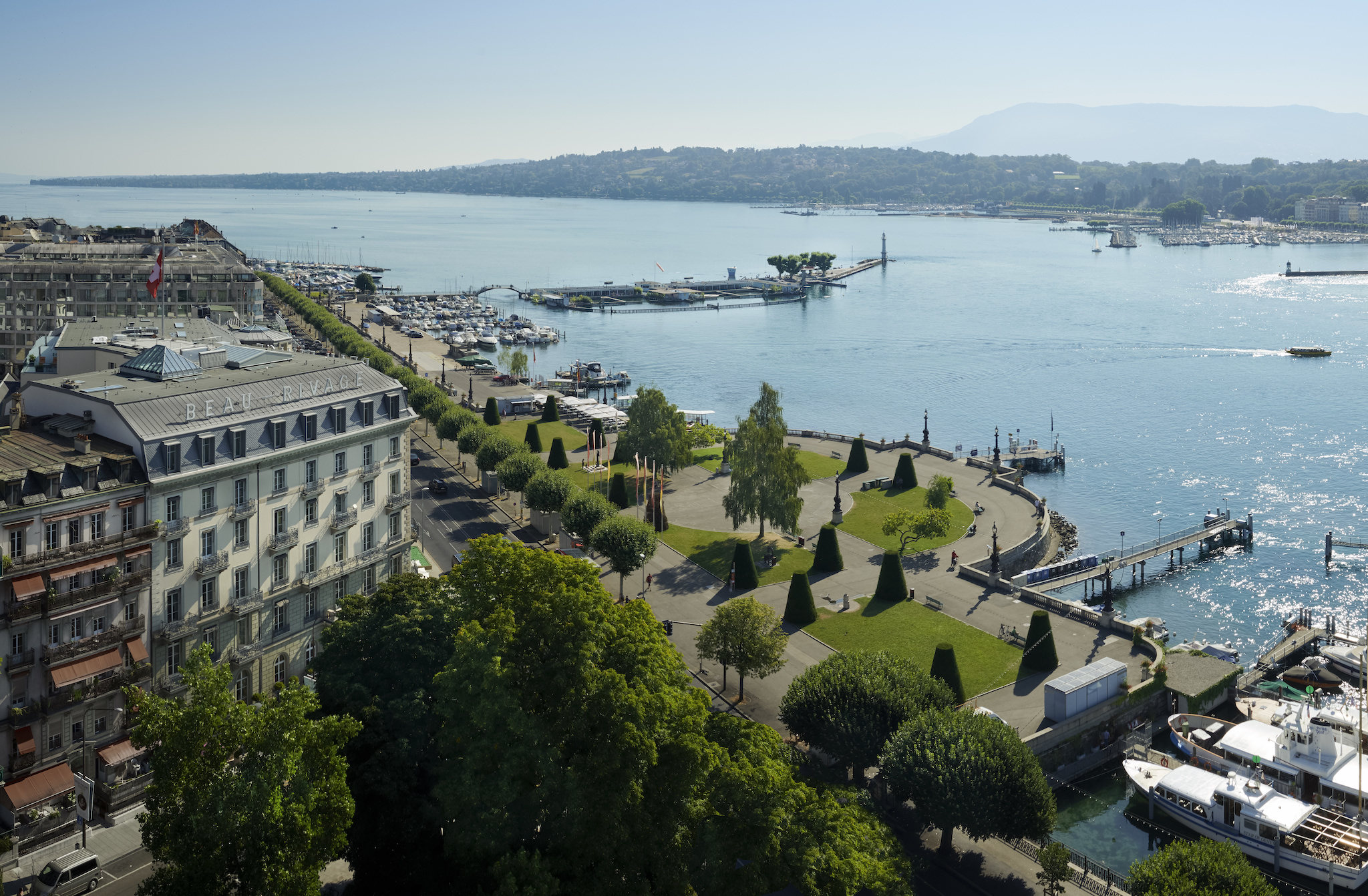 5 great family friendly activities in Geneva