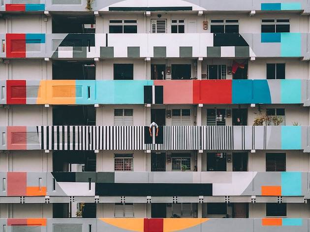 9 Most Instagram-worthy HDB Blocks In Singapore